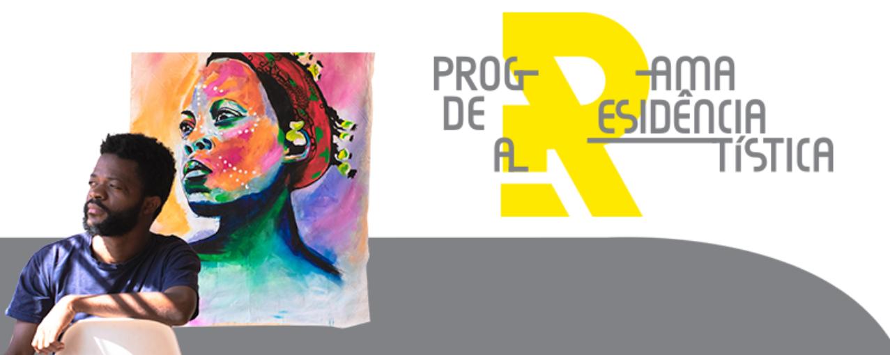 arte Programa de Residência Artística