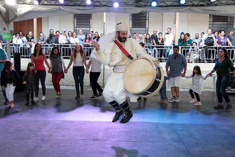 Foto da galeria de imagens da Festa do imigrante