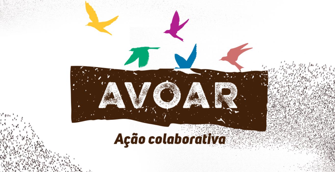 logo do projeto Avoar