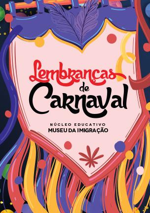 Lembranças de Carnaval