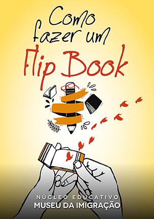 Como fazer um Flip Book?
