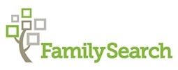 logo Family Search
