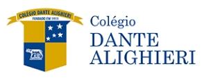 logo colégio Dante Alighieri