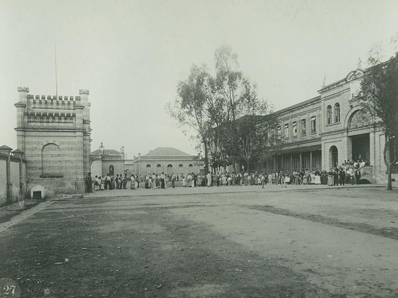 Foto de 1887