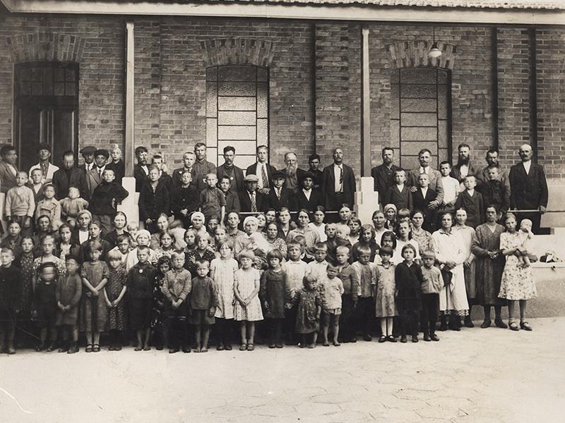 Foto de 1892