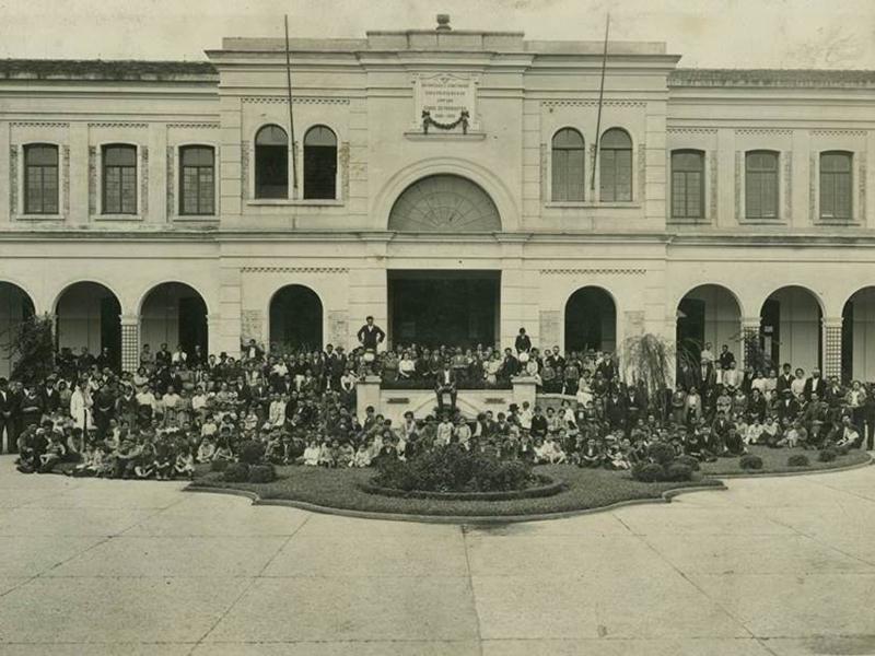Foto de 1939