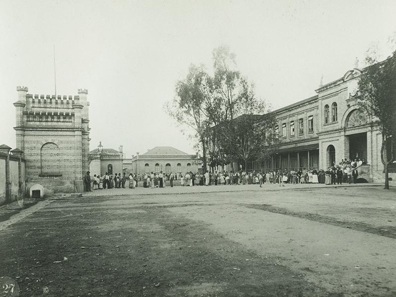 Década de 1900
